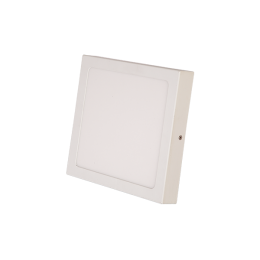 12W SMD Square Ceiling Light Surface Mounting