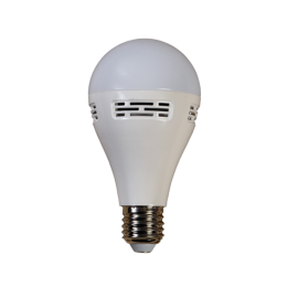 9W Musical LED Bulb with Bluetooth Speaker SMD E27